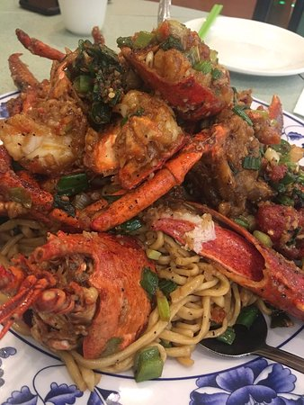 626 Lobster, Rosemead - Restaurant Reviews, Phone Number & Photos - TripAdvisor