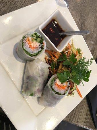 Meilleur Restaurant Thai Cannes