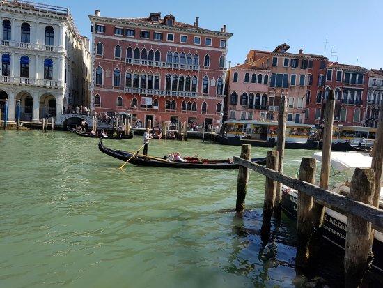 Laguna di Venezia: Venezia