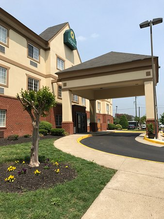 La Quinta Inn Richmond South照片