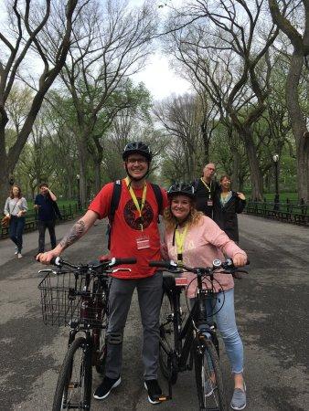 Central Park Tours & Bike Rentals: photo0.jpg