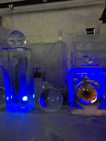 The Aurora Ice Museum: photo2.jpg