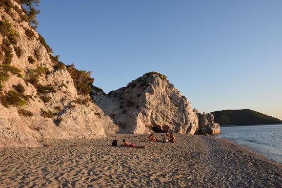 Neo Klima, Greece: The biggest cove
