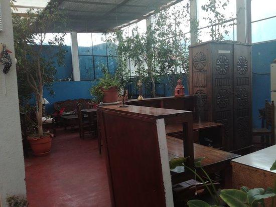 Casa San Bartolome: IMG_20170423_163545_large.jpg