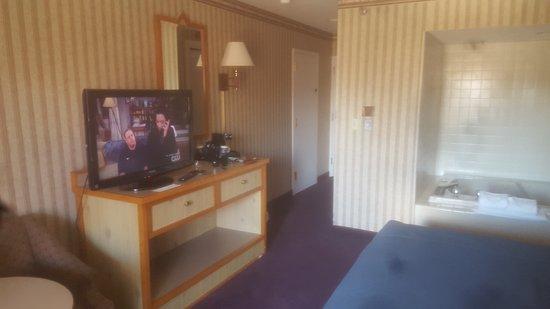 Horseshu Hotel and Casino: 20170429_145055_large.jpg