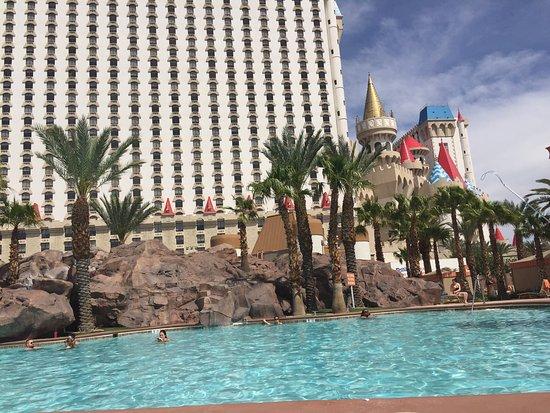 Excalibur Hotel Casino Picture Of Excalibur Hotel