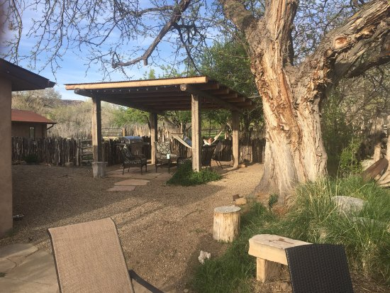 Canyon of the Ancients Guest Ranch: photo1.jpg