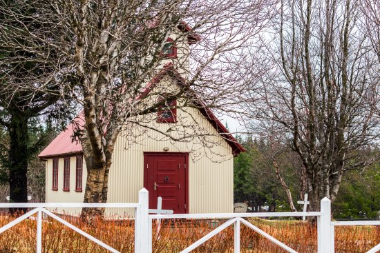 Season Tours : Haukadalur - Copyright SDavidson (all rights reserved)