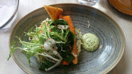 Le Clocher Penche Restaurant : photo1.jpg