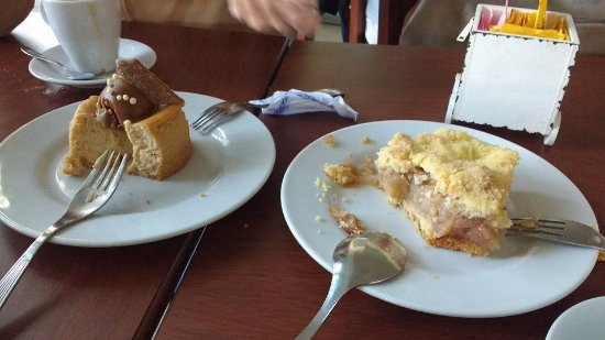 Acassuso, Argentina: Porciones generosas!!