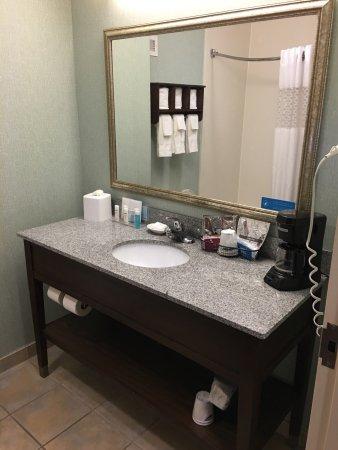 Front Royal, VA: Rooms 112 & 18, 04/23-26/17