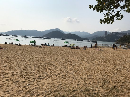 South Bay ( Hongkong Island)