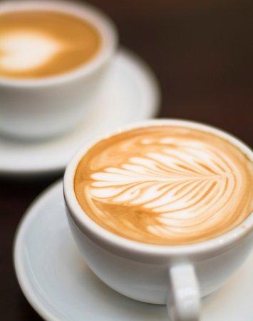 Veloce Paninoteca: We use fresh roasted Mexican Organic Coffee Beans