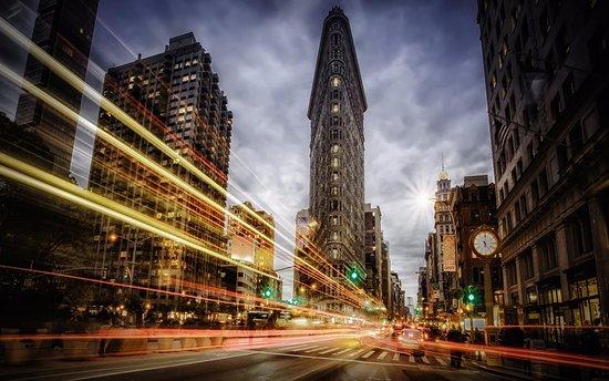 Hidden NYC