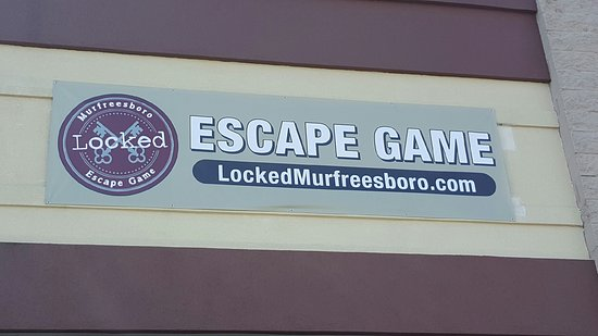 Murfreesboro, Τενεσί: Resized_20170425_095458_large.jpg
