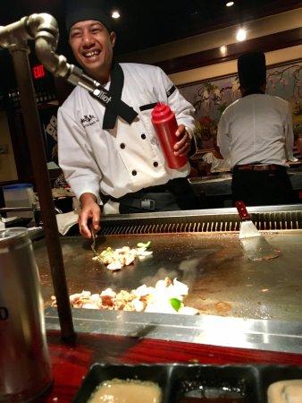 Photo0 Jpg Picture Of Miyabi Kyoto Japanese Steak House
