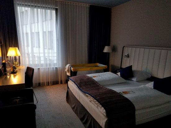 Great hotel in Stuttgart