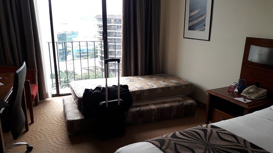Crowne Plaza Port Moresby : 20170429_160101_large.jpg