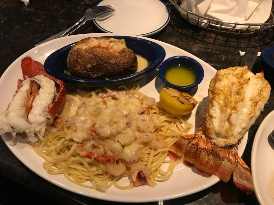 red lobster garden grove 12892 harbor blvd restaurant reviews phone number photos