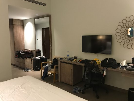 Excellent Airport Hotel