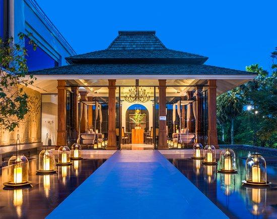 Explore Spa - Le Meridien Suvarnabhumi