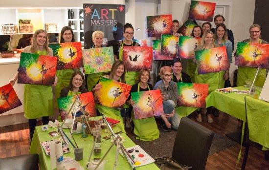 ArtMasters