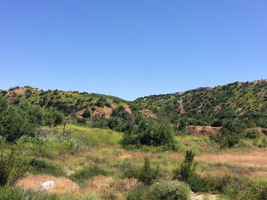 Chino Hills Campground