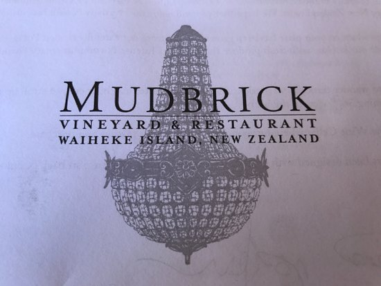 Waiheke Island, New Zealand: Lunch and wine tasting
