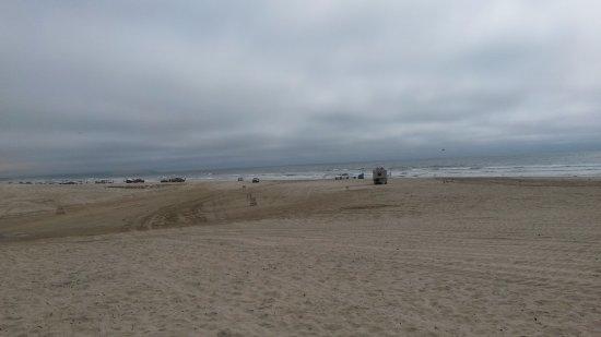 Oceano Dunes State Vehicular Recreation Area, California