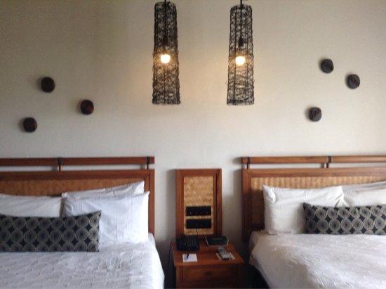 Outrigger Fiji Beach Resort : Great place💖