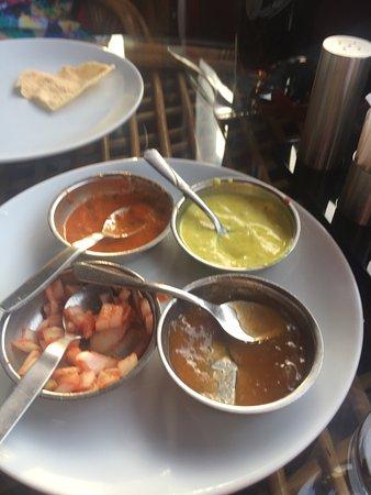 Shine Indian Restaurant