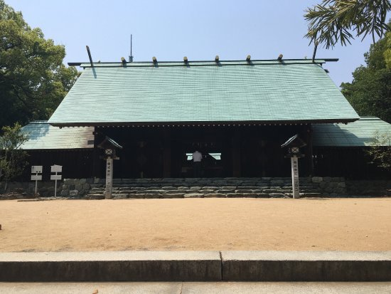 Shinome Shrine: photo5.jpg
