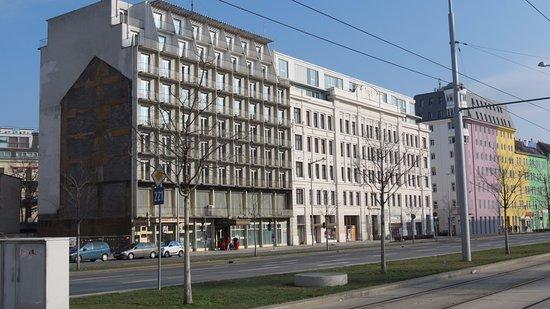 Wien Prinz Eugen Hotel