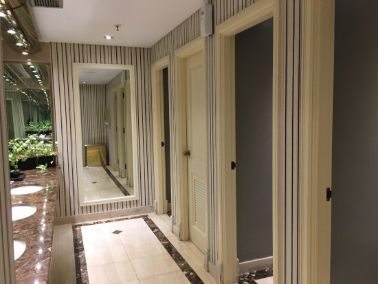 InterContinental Hotel Buenos Aires : photo1.jpg
