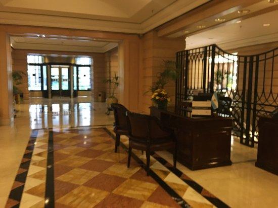 InterContinental Hotel Buenos Aires : photo4.jpg