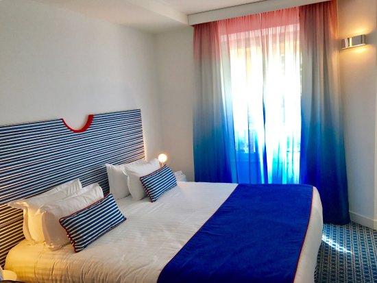 Hôtel 34B - Astotel