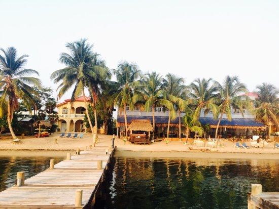 Parrot Cove Lodge: photo0.jpg