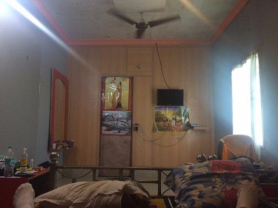 Barpeta, Индия: Non-AC double room