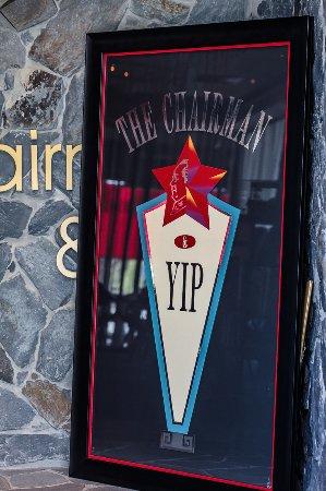 Chairman & Yip Restaurant