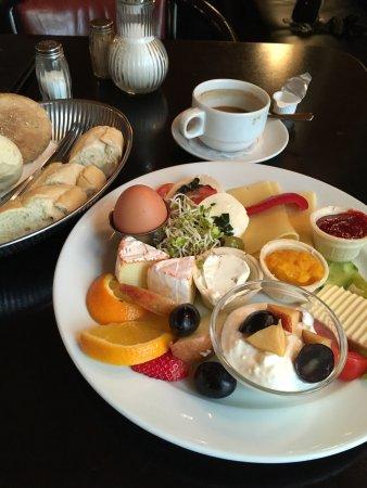 Cafe Rix Berlin Neukölln Bezirk Restaurant Bewertungen