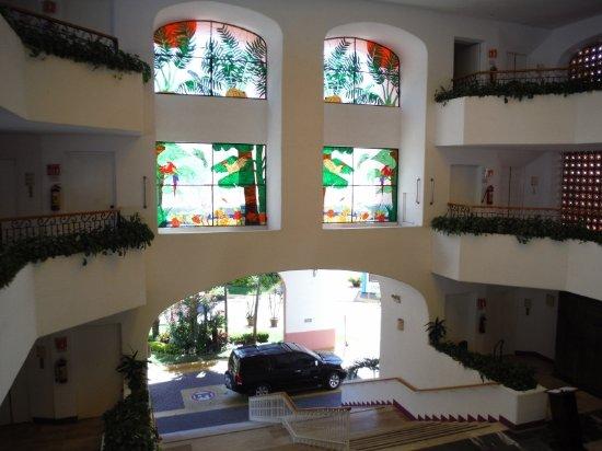 Villas Vallarta by Canto del Sol: FRONT LOBBY