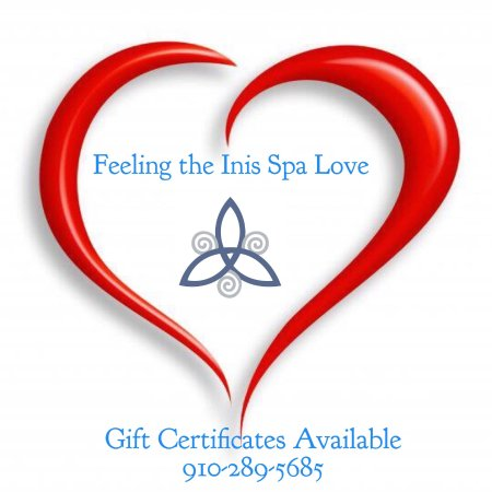 Inis Spa : Buy the gift of Inis.