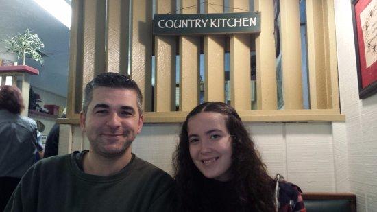 Annie S Country Kitchen In Sturbridge Ma