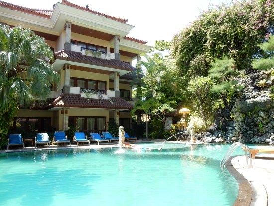 Parigata Resort & Spa-billede