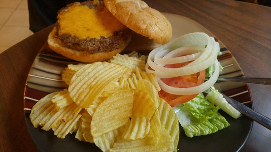 Best Restaurants In Harpers Ferry