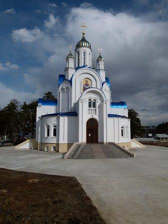 Pivovarikha, Russia: 12.04.2017-1