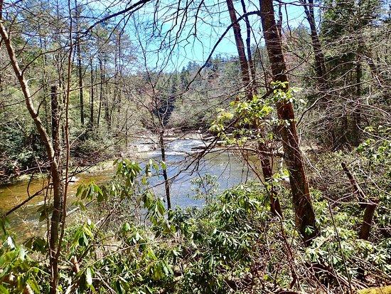 Linville Falls, Carolina del Norte: photo3.jpg