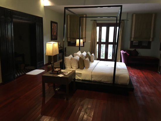 The SAMAR Villa & Spa Resort: photo5.jpg