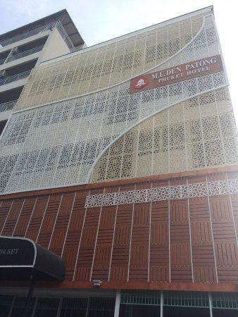 M.U. DEN Patong Phuket Hotel