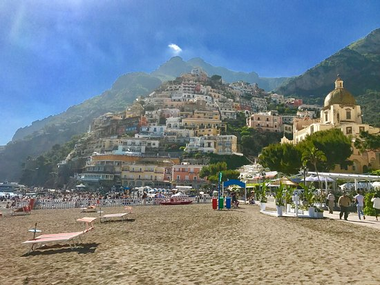 La Caravella Positano: photo3.jpg